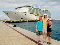 my family s cruise royal caribbean s navigator of the