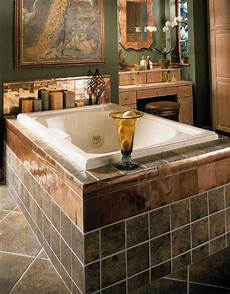 Bathroom Wall Tile Decorating Ideas by 30 Beautiful Pictures And Ideas High End Bathroom Tile Designs