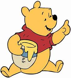 winnie the pooh clip 10 disney clip galore