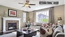 Wohnzimmer Amerikanischer Stil - american style in the interior design and houses