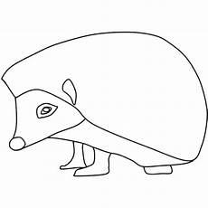 Igel Malvorlage Kinder Malvorlagen Kinder Igel Kinder Zeichnen Und Ausmalen