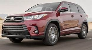 2018 Toyota Highlander V6 AWD Towing Capacity  Cars For You