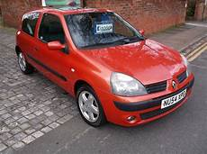clio 3 diesel 2004 renault clio 3 diesel 3 door hatchback in darlington county durham gumtree