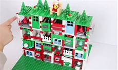 Build A Lego Advent Calendar With Your This