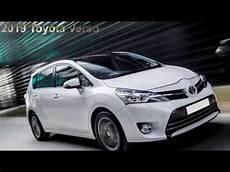 2019 Toyota Verso