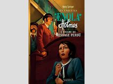 enola holmes movie trailer