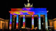 10 festival of lights 2014 berlin die brandenburger tor show in echtzeit youtube