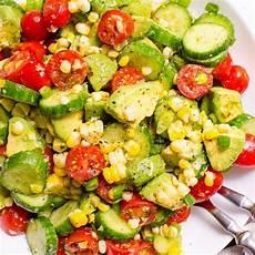 45 healthy salad recipes ifoodreal
