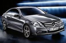 Mercedes E Class Top Model Goes Carbon Fiber In 2015