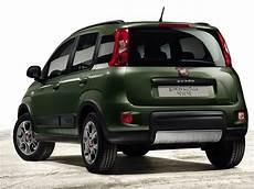 Fiat Panda 4x4 Configurateur Et Listing Des Prix Sur Drivek