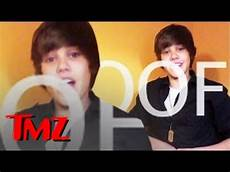 14 year old justin bieber sings n word tmz youtube