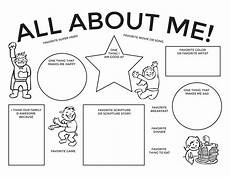 all about me family home evening printable the gospel home