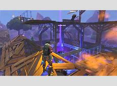 Fortnite (Gameplay Trailer)   YouTube