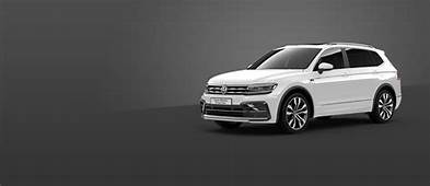 Volkswagen Tiguan Allspace  Cars Review