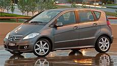 mercedes a klasse gebraucht used mercedes a class review 1997 2013 carsguide