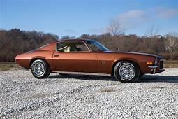 1971 Chevrolet Camaro  Fast Lane Classic Cars