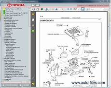 vehicle repair manual 2003 toyota echo engine control toyota yaris verso echo verso repair manuals download wiring diagram electronic parts