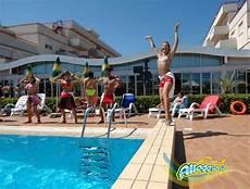 le terrazze hotel club le terrazze hotel struttura 3 stelle a grottammare