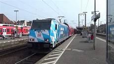 Db Regio Franken 146 246 4 Bahnland Bayern Traxxl Mit Re