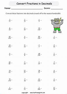 decimal simplification worksheets 7290 printable primary math worksheet for math grades 1 to 6 based on the singapore math curriculum