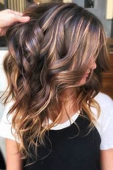 Pictures Of Hair Colors And Highlights