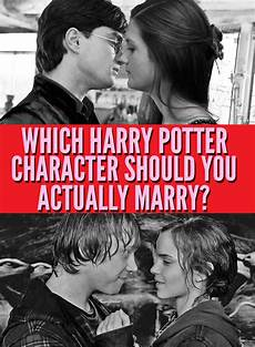 harry potter house test which harry potter character should you actually