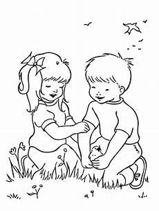 ausmalbilder frühling gratis ausmalbilder fr 252 hling 19 ausmalbilder