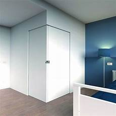 Encadrement Invisible En Aluminium Pour Porte 224 Galandage