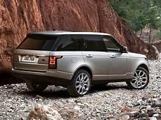 2017 Land Rover Range Rover Price Photos Reviews