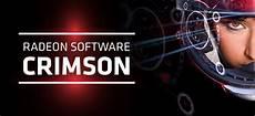 laser redon amd announces radeon crimson software techpowerup