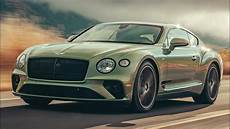 2020 bentley continental gt v8 luxury grand tourer youtube
