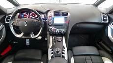 Citroen Ds5 Hybrid4 Sport Chic Etg6 Occasion 224 Lyon