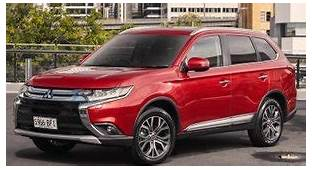 2016 Mitsubishi Outlander Review  CarAdvice