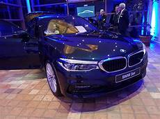 Preview Zum Neuen Bmw 5er Block Am Ring