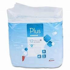 Couche Adulte Marque Repere Incontinence Adulte