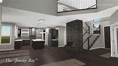 sle home 3d walkthrough video by mindsight studios youtube