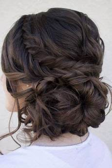 prom hair buns gorgeous prom hairstyles you can copy