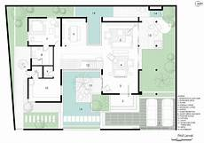modern house plans with courtyard home architecture small house plans with interior