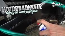 motorrad kette reinigen motorradkette richtig reinigen und pflegen schmieren