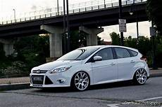 ford focus mk3 tuning parts white ford focus mk3 rs st ford focus st tuning