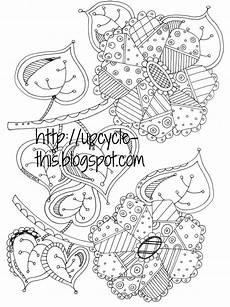 whimsical coloring page for adults download print and