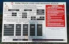 calcul plaque de charge chariot elevateur logistique magasinage manutention questionnaires