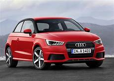 audi a1 facelift 2015 2015 audi a1 facelift in official pictures motor