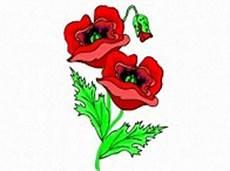 Malvorlagen Blumen Bunt Malvorlagen Gratis Ausdrucken