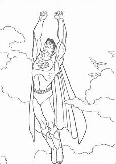 Malvorlagen Superman Drucken Ausmalbilder Superman 08 Ausmalbilder Zum Ausdrucken