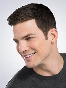 for a low maintenance yet polished look try this medium faded clipper cut men s haircuts in