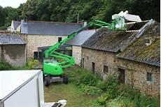 tarif désamiantage toiture combien co 251 te le d 233 samiantage d une toiture