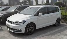 Avis Auto Volkswagen Touran 3 Iii 1 6 Tdi 110 Bluemotion