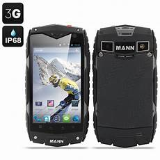 wholesale mann zug 3 smartphone rugged android from china