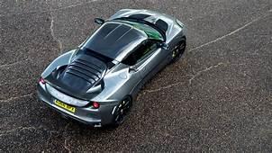 Lotus Evora Sport 410 2016 Review  CAR Magazine